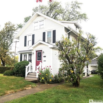 Rent this 3 bed house on 134 West 4th Street in Dunkirk, NY 14048