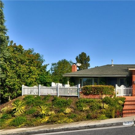Rent this 3 bed house on 24891 Monte Verde Drive in Laguna Niguel, CA 92677