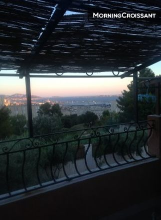 Rent this 3 bed house on Marseille in 15th Arrondissement, PROVENCE-ALPES-CÔTE D'AZUR