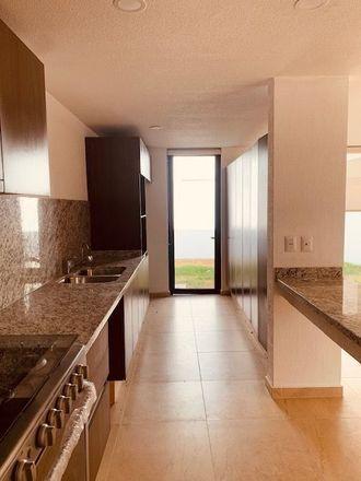 Rent this 2 bed apartment on Delegaciön Santa Rosa Jáuregui in 76100 Cumbres del Lago, QUE