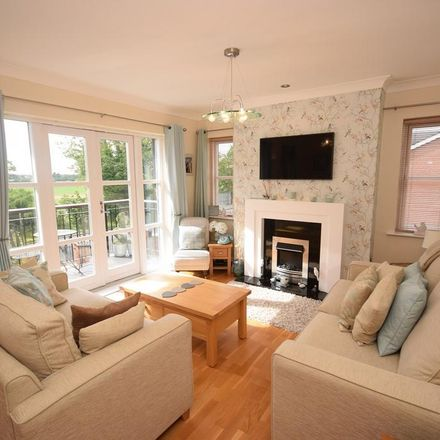 Rent this 2 bed apartment on Links Gate in Fylde FY8 3LF, United Kingdom