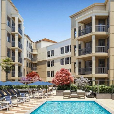 Rent this 2 bed apartment on 1238 Lincoln Avenue in Walnut Creek, CA 94596