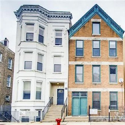 Rent this 3 bed apartment on 1426 West Walton Street in Chicago, IL 60622