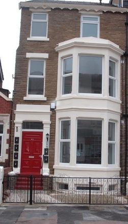 Rent this 1 bed apartment on Sharn-bek Hotel in Alexandra Road, Blackpool FY1 6BU