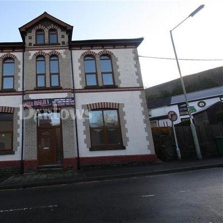 Rent this 1 bed apartment on Llantrisant Road in Y Graig CF37 1LW, United Kingdom