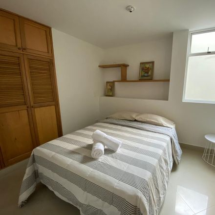 Rent this 3 bed apartment on Calle 31A in Comuna 16 - Belén, Medellín