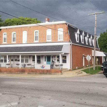 Rent this 1 bed house on N Oak St in O'Fallon, IL