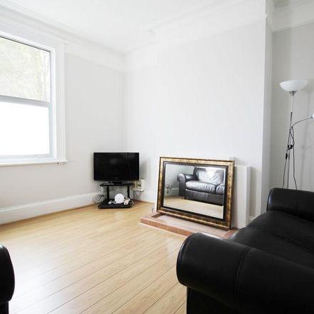 Rent this 5 bed house on 12 Ambrose Street in Cheltenham GL50 3LG, United Kingdom