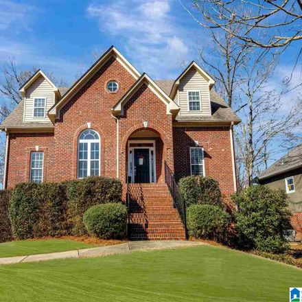 Rent this 4 bed house on Weatherford Dr in Birmingham, AL