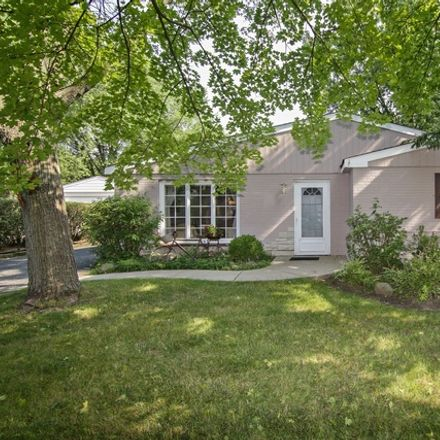 Rent this 3 bed house on Koepke Road in White Plains, IL 60062