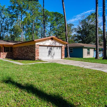 Rent this 3 bed house on 3127 Loretto Road in Jacksonville, FL 32223
