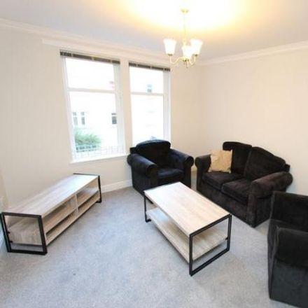 Rent this 3 bed apartment on 11B-11C Lauriston Gardens in City of Edinburgh EH3 9DG, United Kingdom