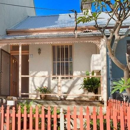 Rent this 3 bed house on 72 Forsyth Street