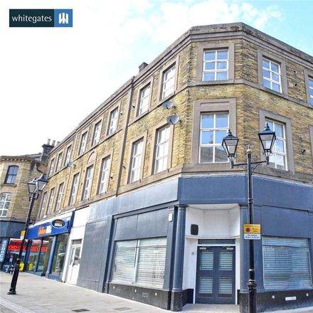 Rent this 1 bed apartment on whitegates in Low Street, Bradford BD21 3PJ