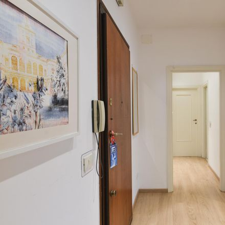 Rent this 2 bed room on Via Angelo Mosso in 00135 Rome RM, Italy