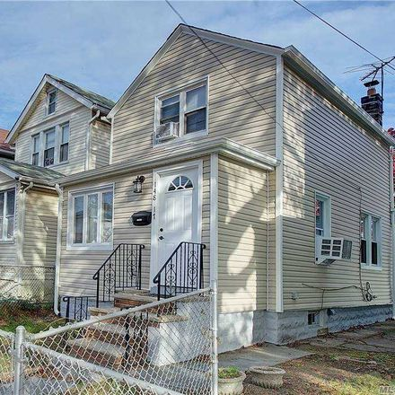 Rent this 2 bed house on 17 Sutter Ave in Jamaica, NY
