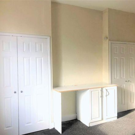 Rent this 1 bed apartment on Melrose Funeral Services in Astley Road, Seaton Delaval NE25 0EZ