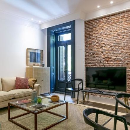 Rent this 3 bed apartment on Calle Ruiz de Alarcón in 18, 28014 Madrid