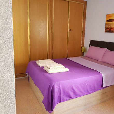 Rent this 2 bed apartment on Calle Moriones in 03181 Torrevieja, Spain