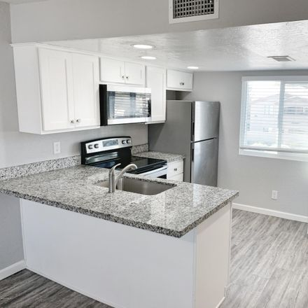 Rent this 1 bed apartment on 16801 North 31st Street in Phoenix, AZ 85032