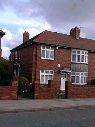 Rent this 2 bed apartment on Benton Road in Newcastle upon Tyne NE7 7DX, United Kingdom