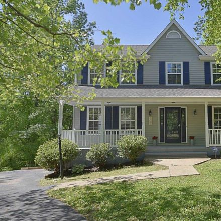 Rent this 4 bed house on Jumpers Run in Charlottesville, VA