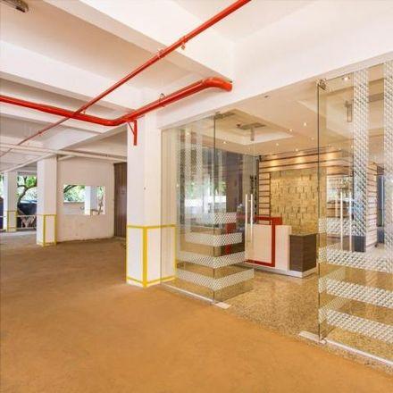 Rent this 3 bed apartment on Jalaram Medical Center in Eldama Ravine Road, Nairobi
