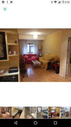 Rent this 0 bed room on Estudio 2 in Calle de Moratines, 11