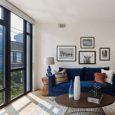 Rent this 2 bed condo on 300 Ivy Street in San Francisco, CA 94102