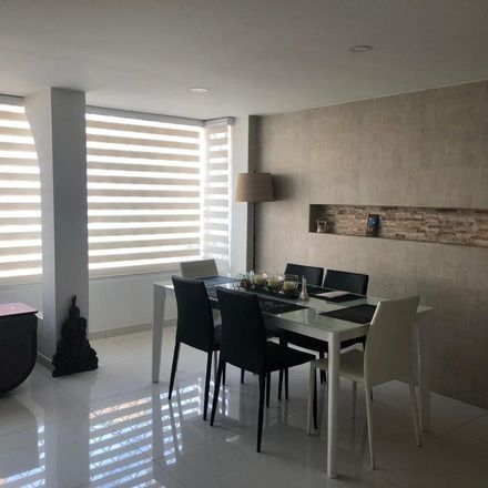 Rent this 3 bed apartment on Liceo Diego Andres in Calle 69A, Localidad Engativá