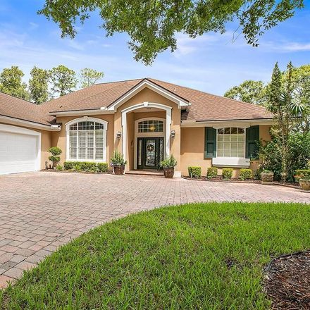 Rent this 4 bed house on 12965 Huntley Manor Drive in Jacksonville, FL 32224