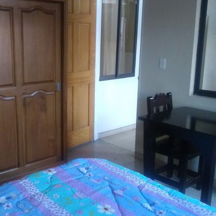 Rent this 9 bed room on Calle 49A in Comuna 11 - Laureles-Estadio, 0500 Medellín