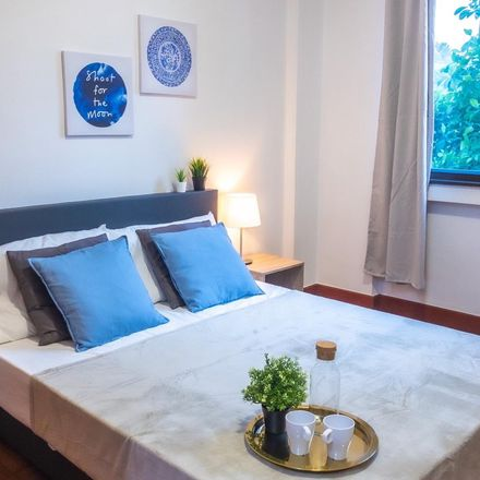 Rent this 1 bed room on Kovan Rise in Northeast 545893, Singapore