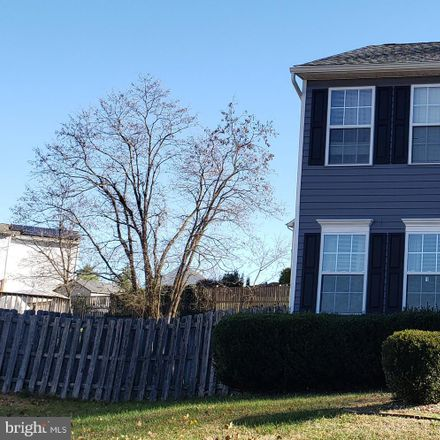 Rent this 3 bed house on Bryans Road in MD, US