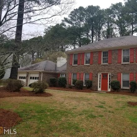 Rent this 4 bed house on 104 Bowfin Bay in Peachtree City, GA 30269