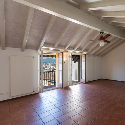 Rent this 3 bed apartment on Via alle Fontane in 6963 Lugano, Switzerland