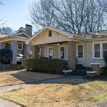 Rent this 3 bed house on 49th Street in Birmingham, AL 35208