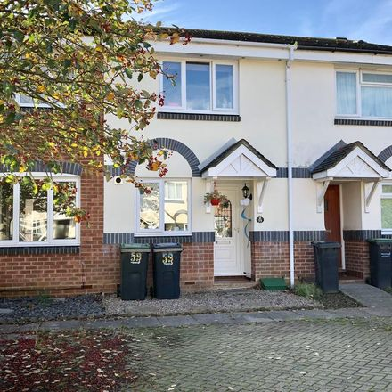 Rent this 2 bed house on Redhouse Park Gardens in Gosport PO12 3EG, United Kingdom