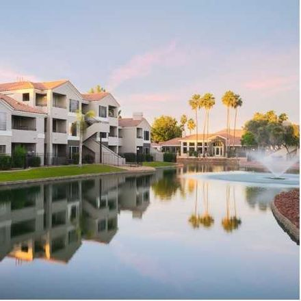 Rent this 1 bed apartment on 20203 North 67th Avenue in AZ 85308, USA