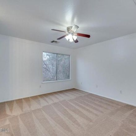 Rent this 3 bed house on 4199 East Sheffield Avenue in Gilbert, AZ 85296