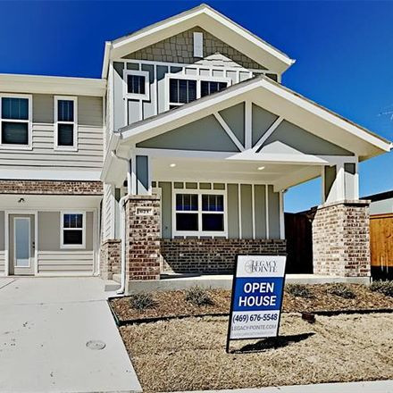 Rent this 4 bed house on Niki Drive in Lewisville, TX 75067