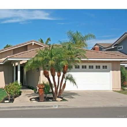 Rent this 4 bed house on 18 Spoonbill in Irvine, CA 92604