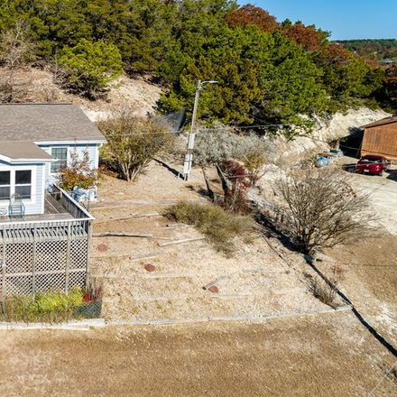 Rent this 3 bed house on 120 Derrek Road South in Kerr County, TX 78028