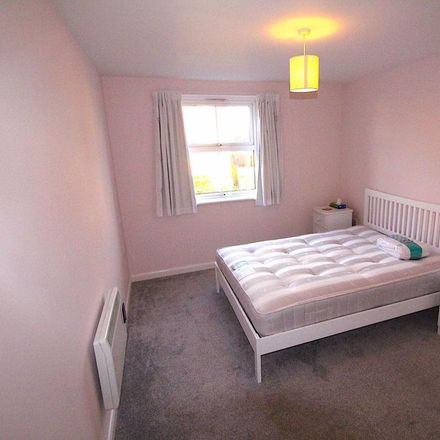 Rent this 2 bed apartment on Stonechat Road in Rugby CV23 0WX, United Kingdom