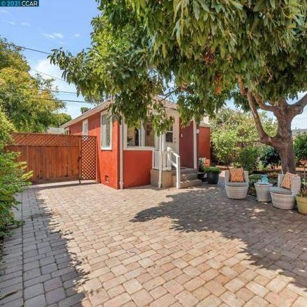 Rent this 3 bed house on 3380 Yosemite Avenue in El Cerrito, CA 94530
