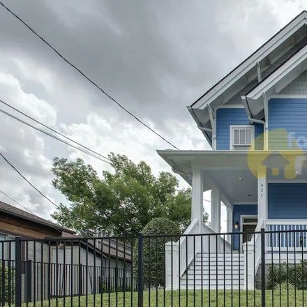 Rent this 4 bed apartment on 921 Jackson Street in Nashville, TN 37208