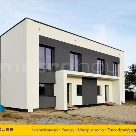 Rent this 6 bed house on Oświęcimska 45 in 43-100 Tychy, Poland