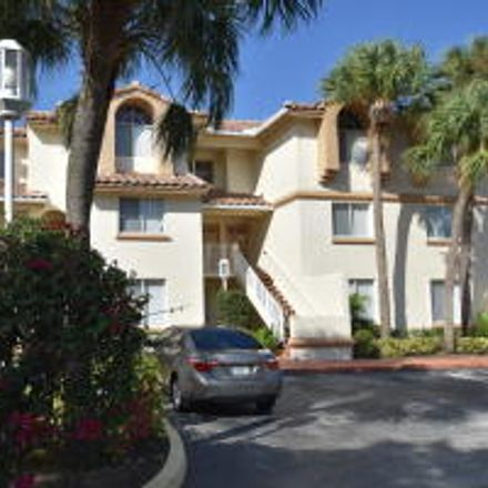 Rent this 1 bed condo on Glenmoor Drive in West Palm Beach, FL 33409