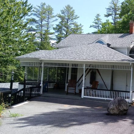 Rent this 4 bed house on S Schroon Rd in Schroon Lake, NY