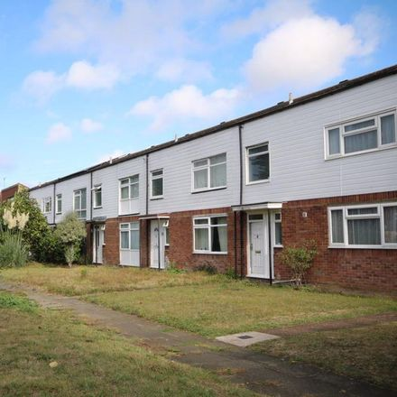 Rent this 4 bed room on Brymore Close in Canterbury CT1 1JA, United Kingdom